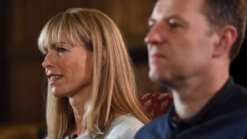 The 49 Questions That Kate McCann Was Asked During 11-Hour Interrogation