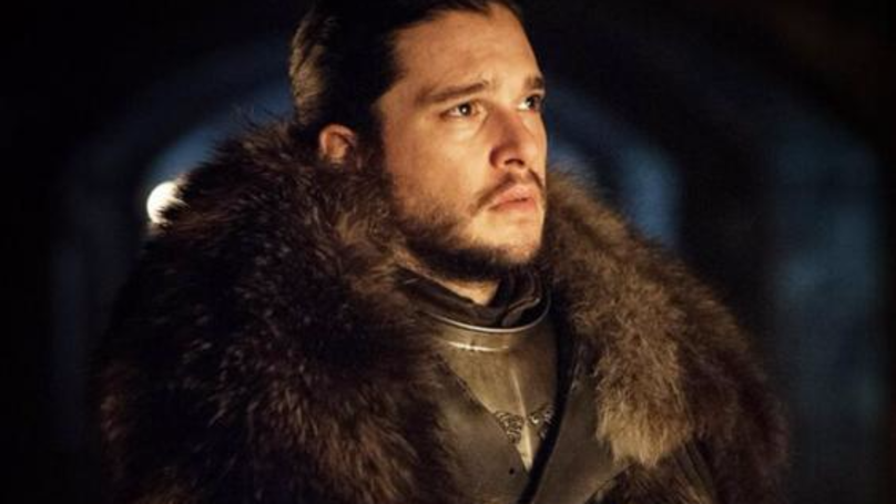 Jon Snow's Cape Is Actually Just An IKEA Rug You Can Buy