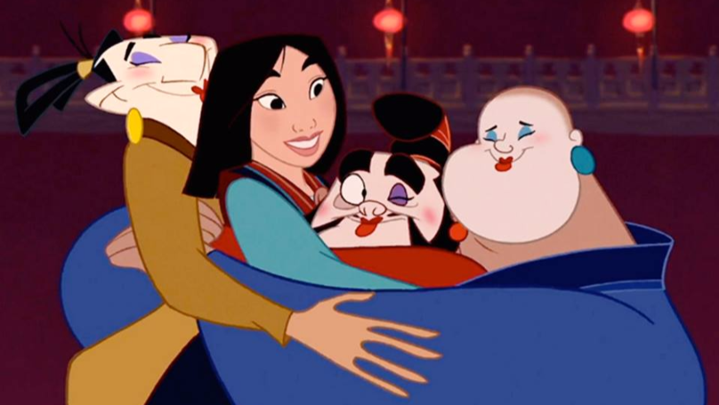Is Vine 2 Real >> Disney Confirms An All-Asian Cast For Mulan Live Action Remake - Pretty 52