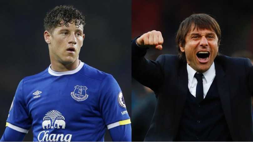 Punters Lump On Ross Barkley Moving To Premier League Champions