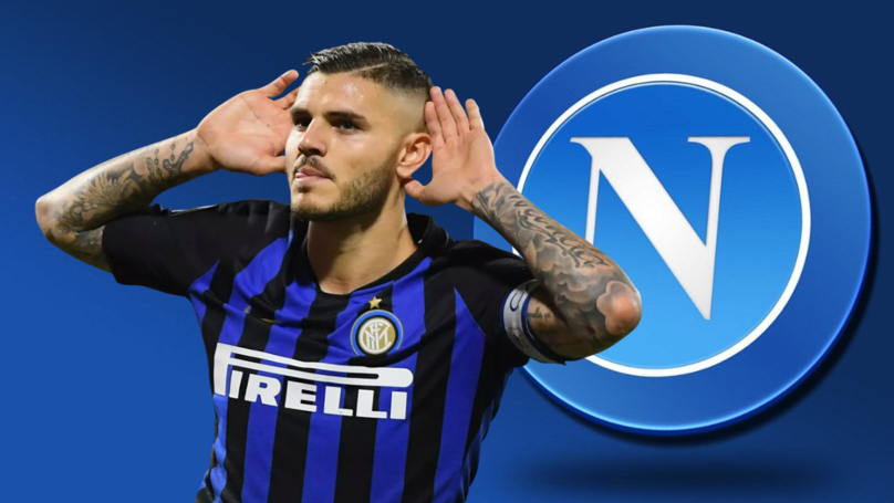 icardi napoli - photo #4