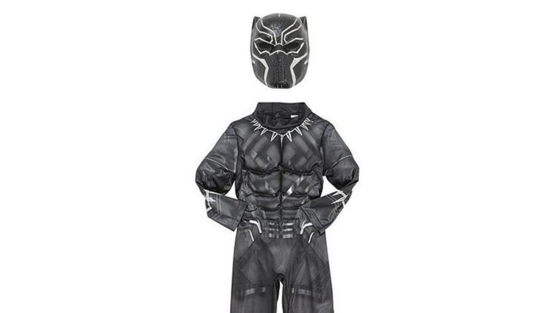 ​Tesco Apologises For 'Black Panther' Costume Blunder