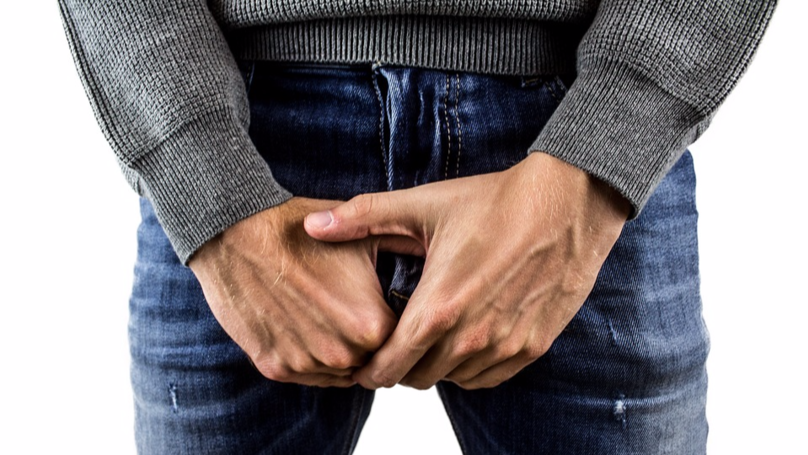 Guys With Bent Penises Have 'Higher Risk Of Cancer'