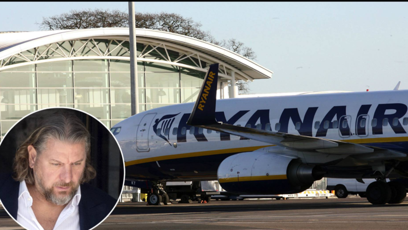 Millionaire Verbally Abused Airport Staff And Said He Should Be Treated Better Because 'He's Rich'