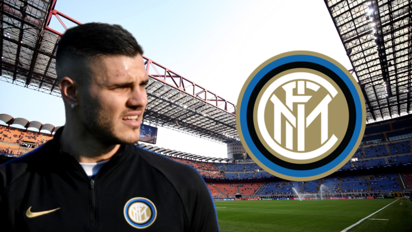 The Two Clubs That Want To Sign Inter Milan Ace Mauro Icardi