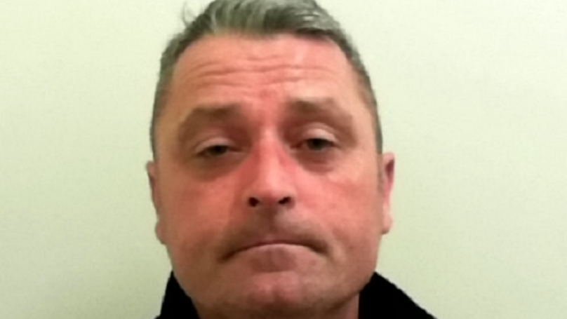 Round Of Applause In Court As Paedophile Is Jailed