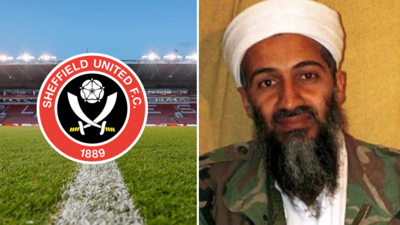 Sheffield United Received A £3m Loan From The Family Of Osama Bin Laden