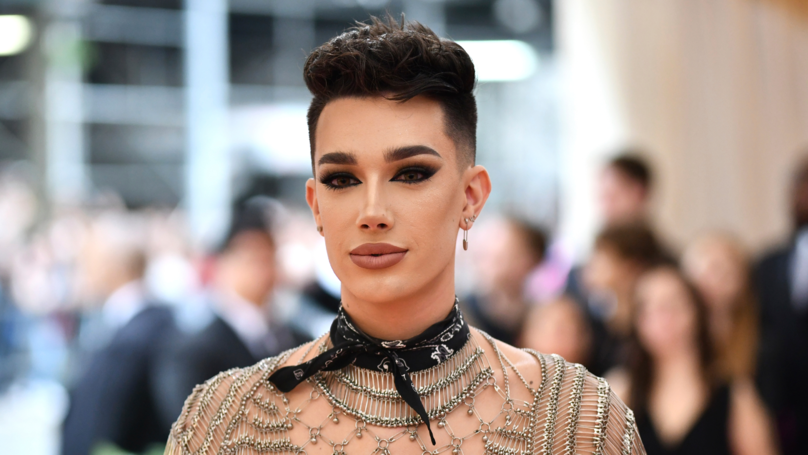 YouTuber James Charles Loses More Than One Million Subscribers In A Day