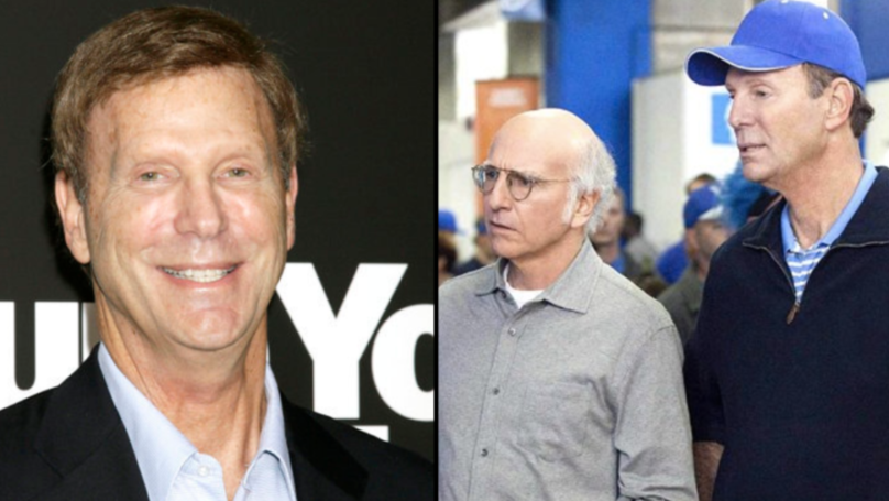 'Curb Your Enthusiasm' Star Bob Einstein Has Passed Away Aged 76