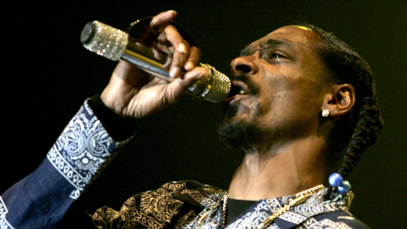UK Nightclub Owner Says Snoop Dogg Left Hundreds Of Thousand Of Pounds In His Club