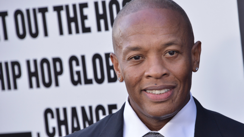Dr Dre Loses Legal Battle With Gynaecologist Over Trademarking Name