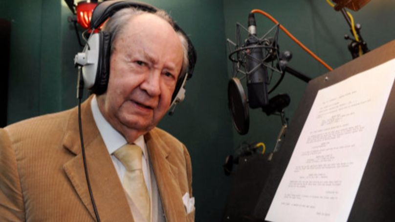 The Original Voice Of 'Wallace And Gromit' Will Live On