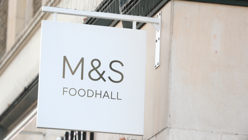 M&S To Start Home Delivery Service Next Year