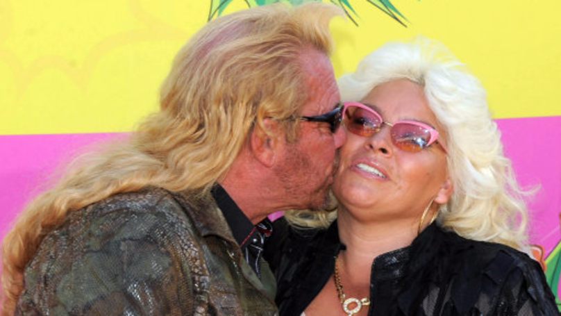 ​Dog The Bounty Hunter's Wife Beth Chapman Is Now Cancer Free​
