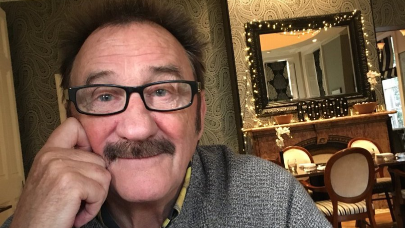 Paul Chuckle's Heartbreaking Tweet About Missing His Late Brother Barry