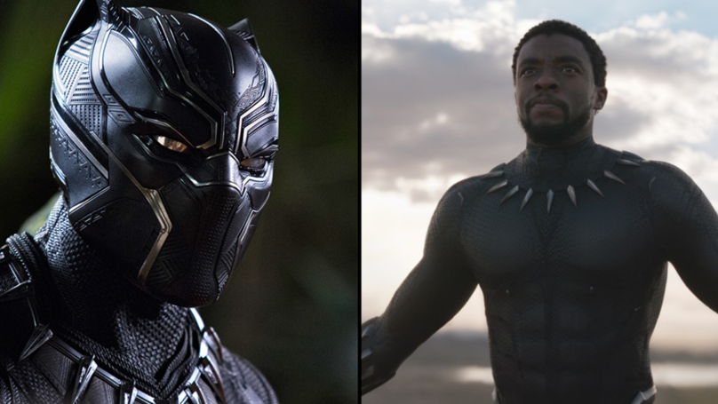 'Black Panther' Is Now Available To Stream On Netflix