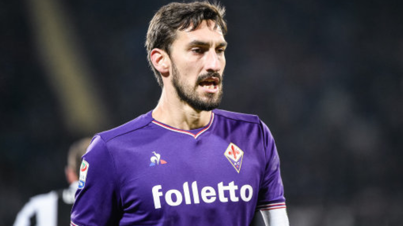 FIFA Players Cause Outrage After Cashing In On Davide Astori's Death