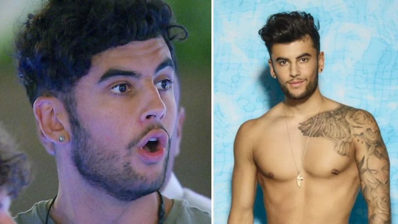 Love Island 2018: Niall Aslam 'Left Villa Over Insecurities About His Ears'