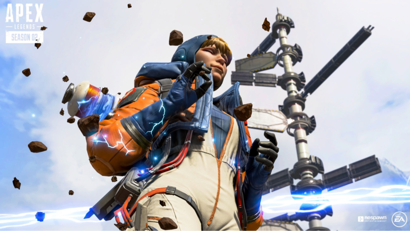 'Apex Legends' Dev Rules Out Sequel, Looks Ahead To 'Season 72'