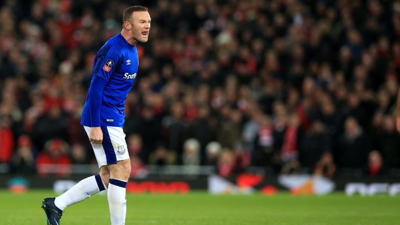 Wayne Rooney Reveals He Rejected Lucrative China Offers In Favour of Everton Return