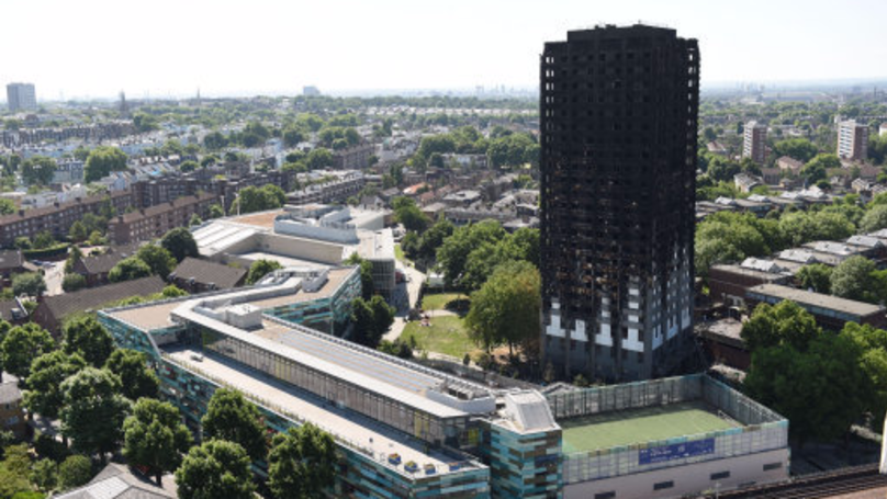 Amnesty Granted For Grenfell Tower Residents Illegally Subletting Flats