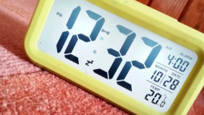 Couple Find Spy Camera 'Hidden In Digital Clock' Pointed At Bed In Airbnb