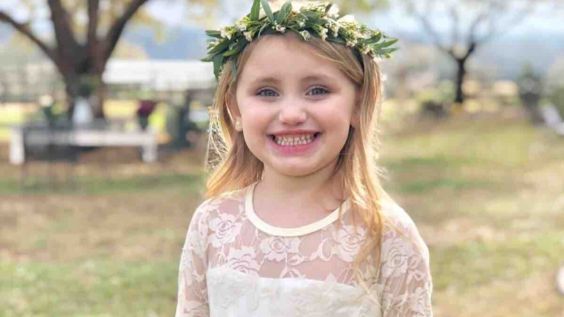 Little Girl, Six, Dies After Four-Year-Old Brother Accidentally Shoots Her In The Head