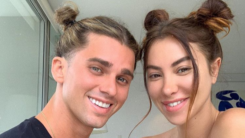 Instagram Model Causes Controversy With 'Degrading' Naked Picture Of His Girlfriend