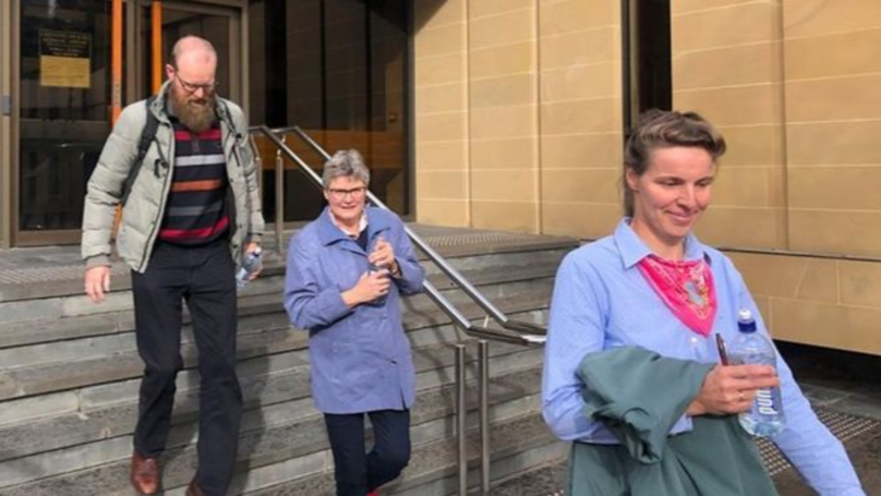 Australian Couple Who Refused To Pay Tax Ordered To Pay $2.3m