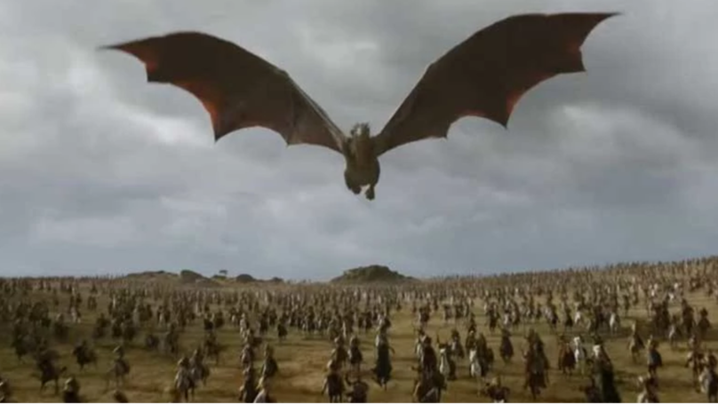 This 'Game Of Thrones' Theory Is A Total Game Changer