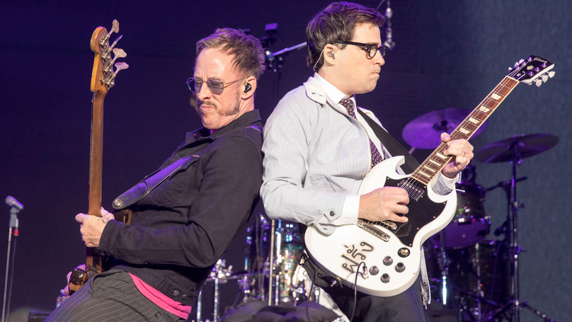 Weezer Finally Cover Toto's 'Africa' After 14-Year-Old Fan Starts Online Campaign