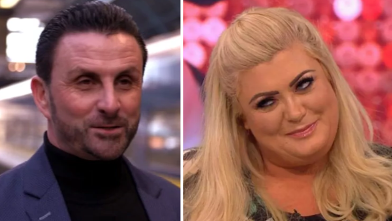 WATCH: Gemma Collins Slammed For 'Publicly Humiliating' Celebs Go Dating Match