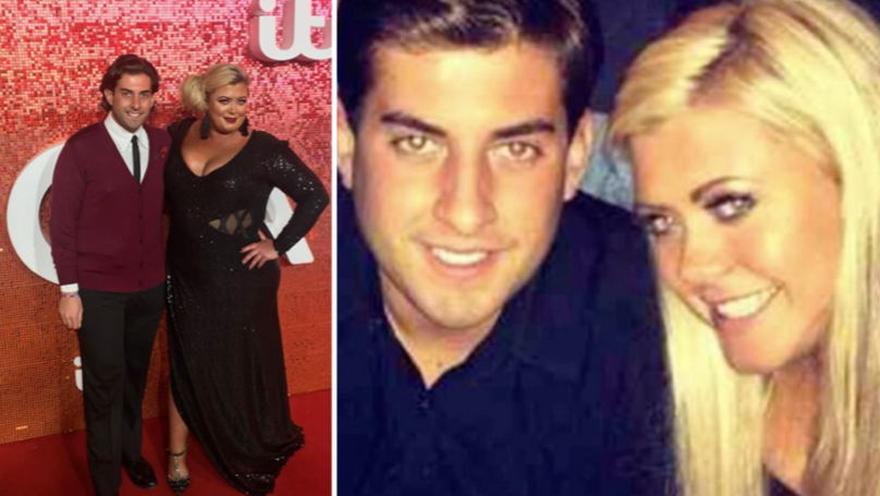 Gemma Collins Reignites Romance Rumours With Arg In Latest Instagram Post