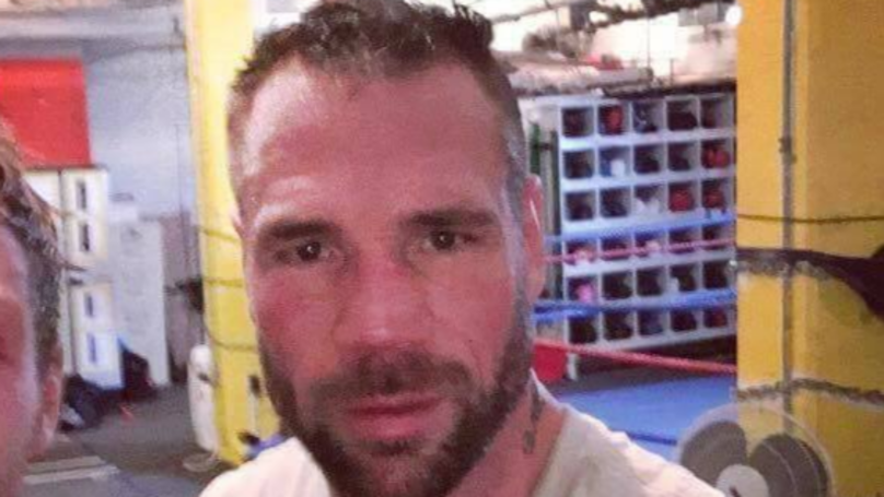 Boxer David Whittom Has Passed Away Aged 39