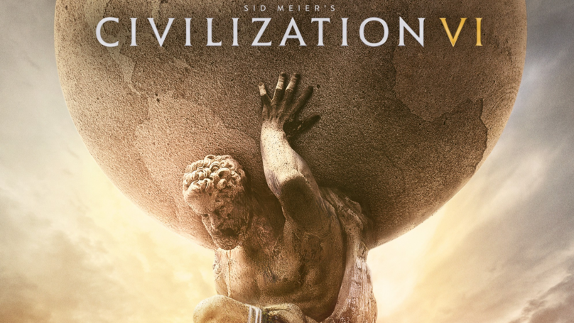 ​2K Games Announce Sid Meier's Civilization 6 For The Nintendo Switch