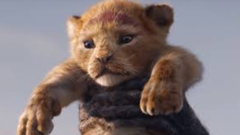 'The Lion King' Live Action Trailer Released