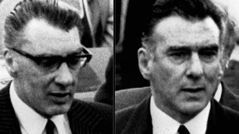 Kray Twins' Secret Letters To Mum Of 'Moors Murders' Victim Discovered In Suitcase