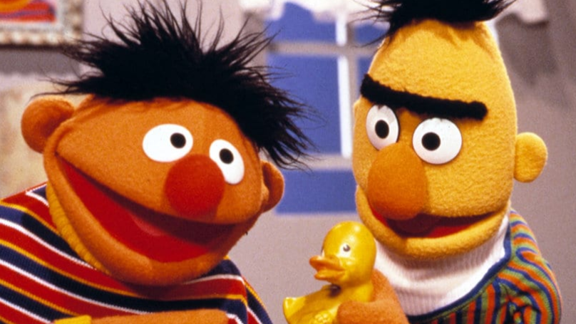 Former Sesame Street Writer Finally Reveals Bert And Ernie Are Gay