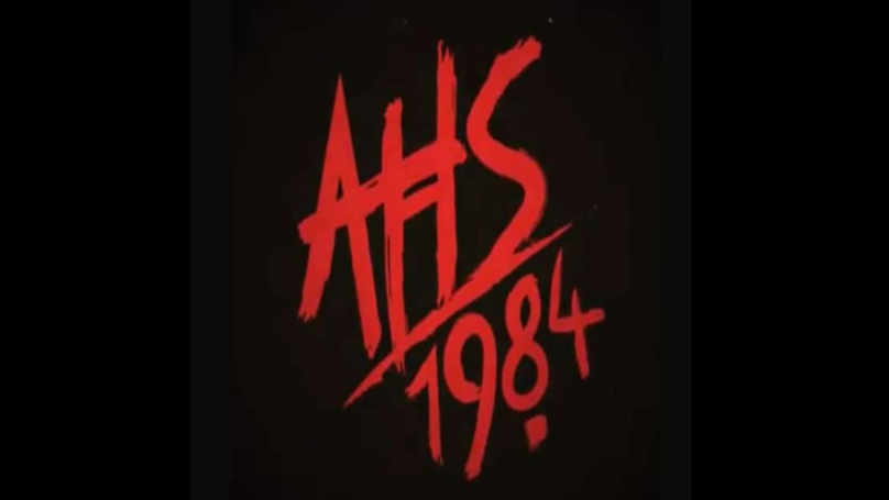 The Release Date For American Horror Story: 1984 Has Been Announced