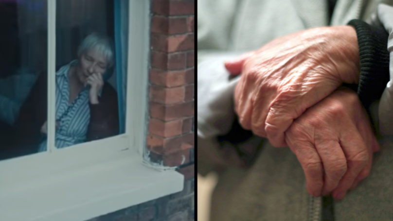 More Than Half A Million Older People In The UK Will Be Lonely This Christmas