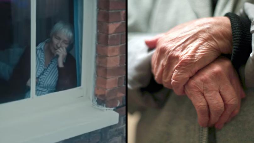 今年圣诞节,英国超过50万的老人会感到孤独