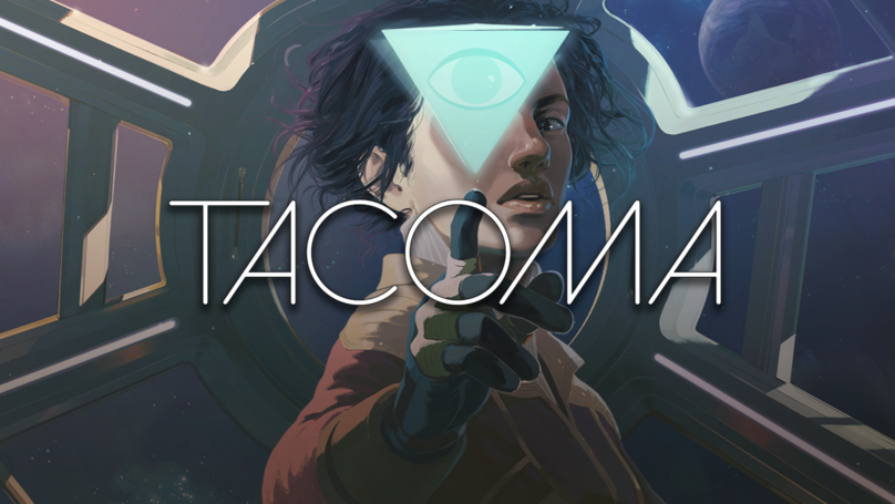 'Tacoma', From The Maker Of 'Gone Home' Is Free To Grab This Weekend