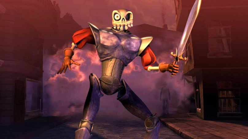 MediEvil PS4 Remake, Not Remaster, Gets New Trailer On Halloween