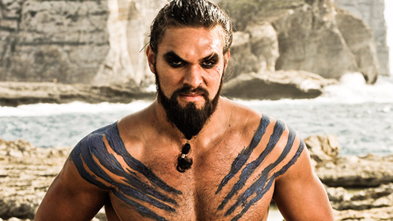 Jason Momoa Spotted With 'Game Of Thrones' Cast Sparks Speculation He'll Return For Last Season