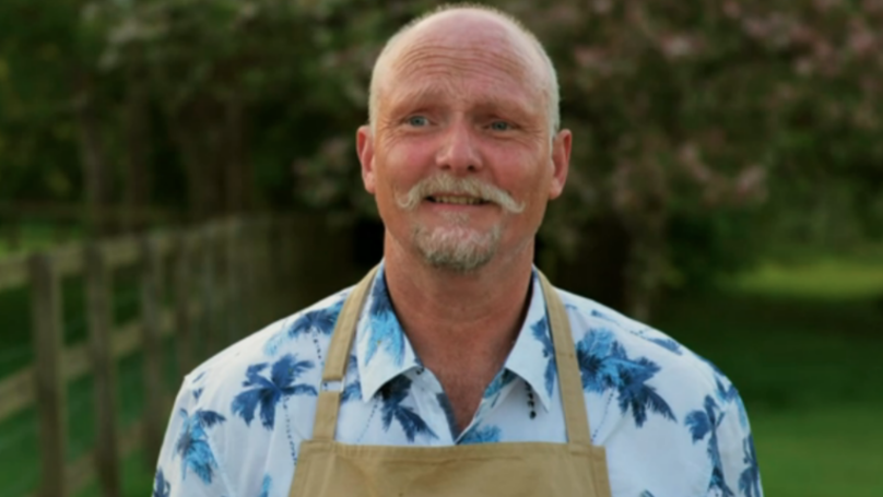​Great British Bake Off Is Helping Terry Cope With Secret Tragedy