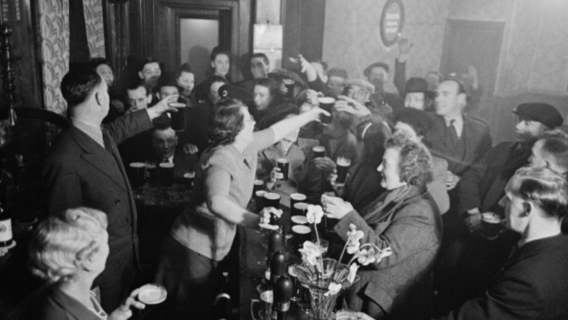Company Offers Lifetime Supply Of Alcohol To Single People For Just £1,275