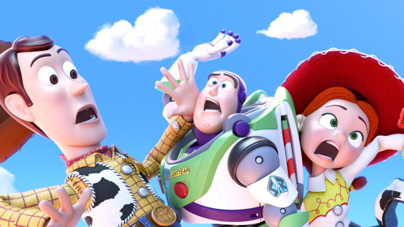 New Details Of 'Toy Story 4' Will Break Your Heart
