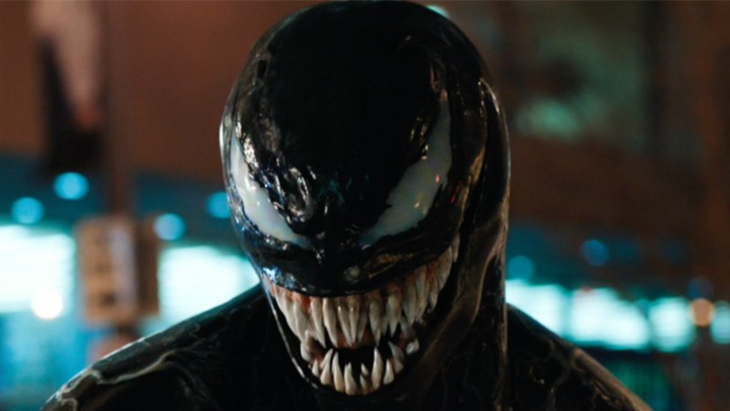 'Infinity War' Director Confirms 'Venom' Isn't Part Of Marvel Cinematic Universe