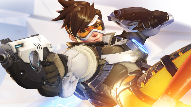 ​'Overwatch' Matches With Cheaters In Will Now Shut Down Automatically