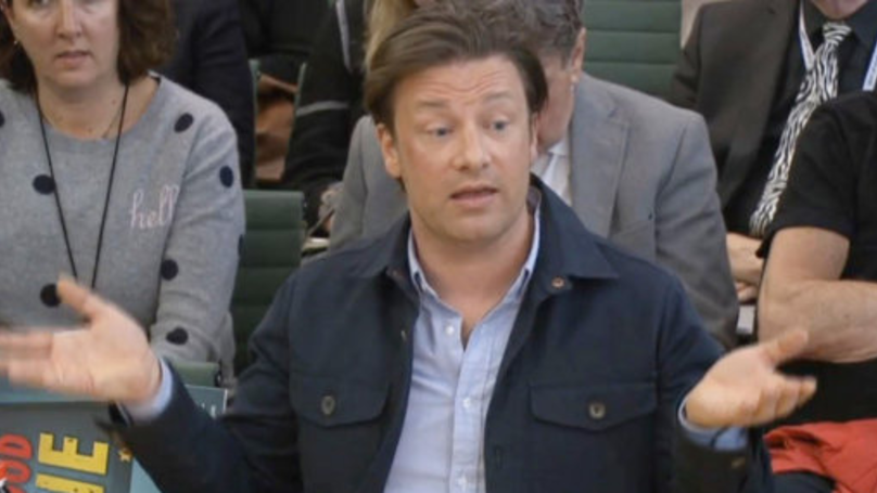 Twitter Had The Best Response To Tesco's Jamie Oliver Collaboration Announcement